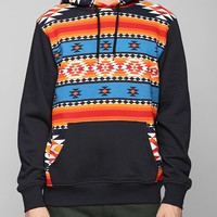 Traditional Pullover Hoodie Sweatshirt - Urban Outfitters
