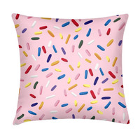SPRINKLE PILLOW