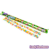 Wonka Easter Nerds Rope Candy Packs: 24-Piece Box | CandyWarehouse.com Online Candy Store