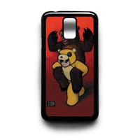 Fall Out Boy Folie a Deux for Samsung Galaxy S3 S4 S5 NOTE2 3 4 HTC ONE M7 M8 Case