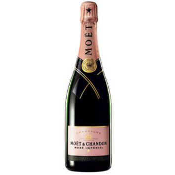 Shop-A-Matic -- Valentine's Day Gifts -- Möet Rosé Imperiale