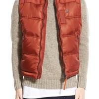 Men's G-Star Raw 'Whistler' Quilted Puffer Vest,
