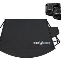 FrostGuard® Signature & Mirror Cover Bundle