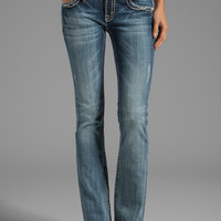 Miss Me Jeans Bootcut in Med 135 from REVOLVEclothing.com