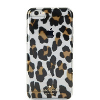 Leopard-Print iPhone 7 Case | Lord & Taylor