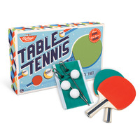 Ridley's Table Tennis Set