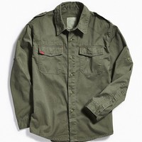 Rothco Vintage BDU Button-Down Shirt | Urban Outfitters