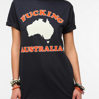 Australia Is The Best Tee