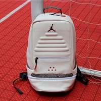 Air Jordan AJ3 handbag & Bags fashion bags Sports backpack  051