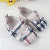 Fashion Styles Elegant Sapatos Infantil Baby First Walkers Infant Kid Footwear Cute Baby Shoes Baby Walker