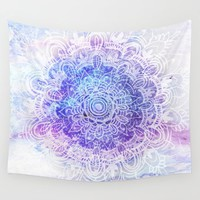 Water Bliss Wall Tapestry by rskinner1122