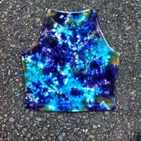 Original Tie Dye CROP TOP