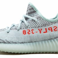 KU-YOU Adidas Yeezy Boost 350 V2 Blue Tint