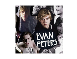 American Horror Story: Evan Peters #2