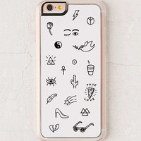 Zero Gravity Inked 6/6s Case - Urban Outfitters