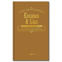 Excuses & Lies for All Occasions ? How to Lie by Knock Knock