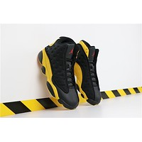 "Air Jordan 13 Retro ""Class of 2002"" Melo"