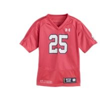 Under Armour Girls' Infant Notre Dame Replica Jersey