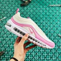 "Nike Wmns Air Max 97 ""Psychic Pink"" - Best Online Sale"
