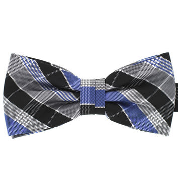 Tok Tok Designs Baby Bow Tie for 14 Months or Up (BK417)