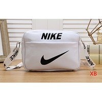 Nike x ADIDAS x PUMA Fashion Hot Selling Lady's Logo Single Shoulder Bag