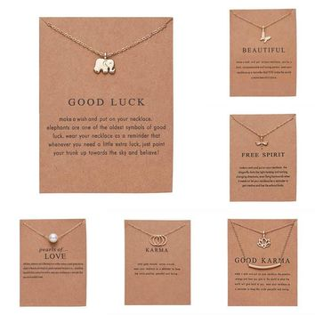 Good Vibes Choker Necklaces