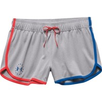 Under Armour Women's Freedom ArmourVent Shorts | DICK'S Sporting Goods