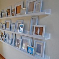 For the Home / Ana White | Build a Ten Dollar Ledges | Free and Easy DIY Project and Furniture