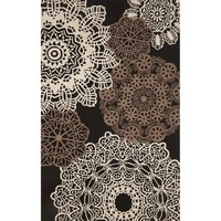 Ravella Collection Indoor-Outdoor Rug - Crochet