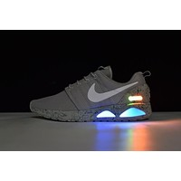 Nike Roshe Run Air Mag run LED Color Grey 417744-001