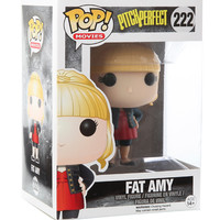 Funko Pitch Perfect Pop! Movies Fat Amy Vinyl Figure