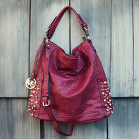 The Telluride Studded Tote