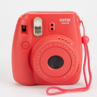 Fujifilm Instax Mini 8 Instant Camera Raspberry One Size For Women 25706632601