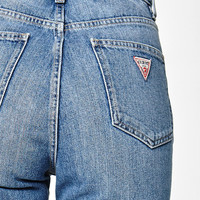 Guess x PacSun Denim Mom Jeans at PacSun.com