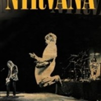 Nirvana Live At Reading Poster College Supplies Best Dorm Items Decorations For College Music Posters For Cheap