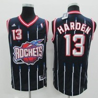NBA Basketball Jerseys Houston Rockets # 13 James Harden Classics