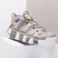 PEAPUX5 NIKE WOMENS AIR MORE UPTEMPO