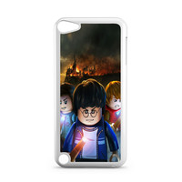 Harry Potter in Action Lego iPod Touch 5 Case