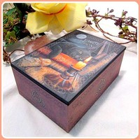 Witching Hour Tarot Box