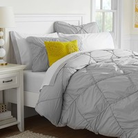 Diamond Dream Duvet Cover + Sham