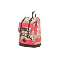 JANSPORT BAUGHMAN IN ROSE BLUSH HENNA ROSE (ONE SIZE, ROSE)