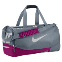 Nike Air Max Vapor Duffel Bag (Grey)