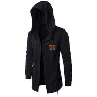 Game Hoodie PUBG Witcher Assassin's Creed Jacket Resident Evil