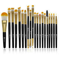 20Pcs Make-up Brush Eye Shadow Brush [9647072015]