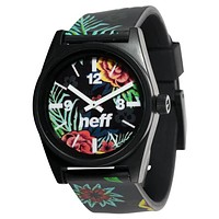 Neff - Daily Wild Astro Floral Watch