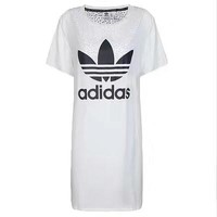 ADIDAS Women's Woven Sports Dress
