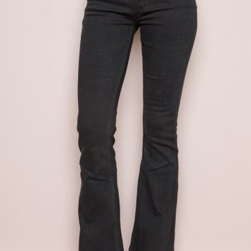 ZOEY FLARE DENIM