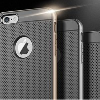 VERUS Iron Shield Metal Frame Case for iPhone 6