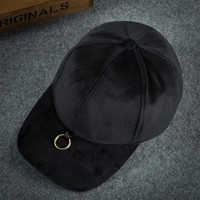 2017 new arrival embroidery baseball caps with hoop letter flat dad hats  women flat outdoor sport  polo casual unisex for men.