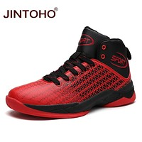 Men's Basketball Shoes Outdoor Sneakers Athletic Sport Shoes